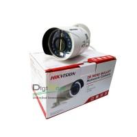 DS-2CD2020F-I(W) 2MP IR Bullet Network Camera