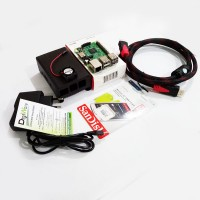 Paket Durable Raspberry Pi 3 Model B