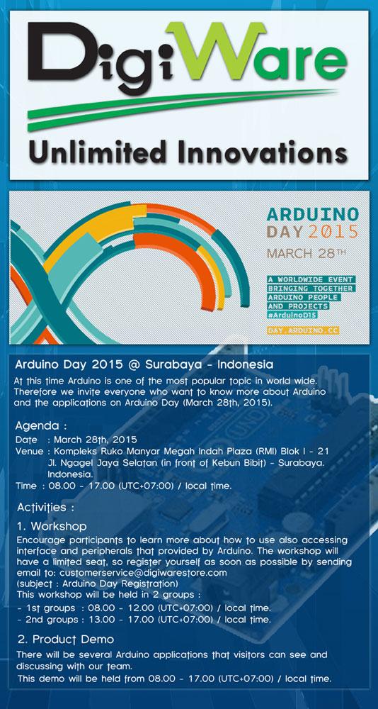 arduino day 2015 surabaya