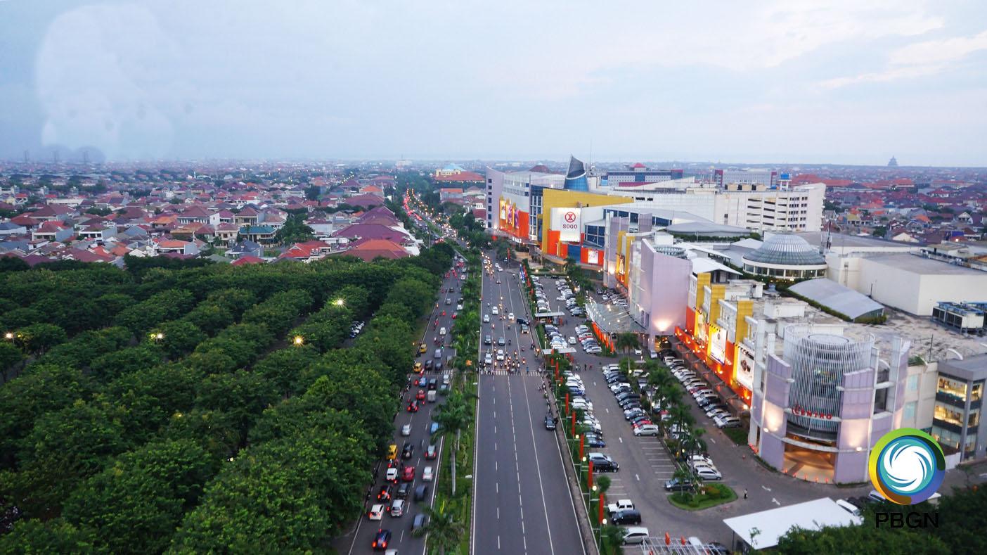 Landmark Kota Surabaya