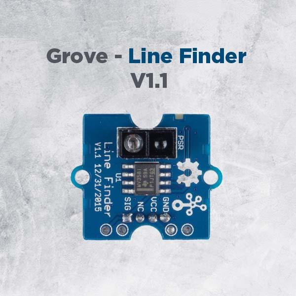 Line Sensor