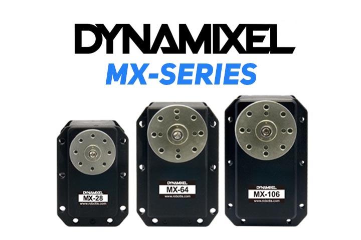 Dynamixel MX