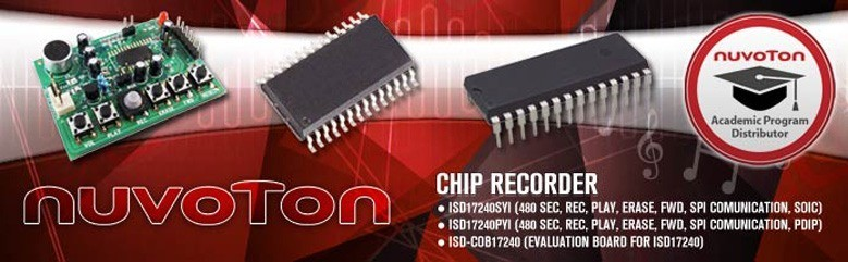 Chip Recorder