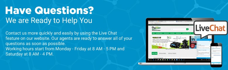Live Chat DigiWare