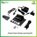 NVIDIA Jetson Nano 4GB Deep Learning Kit