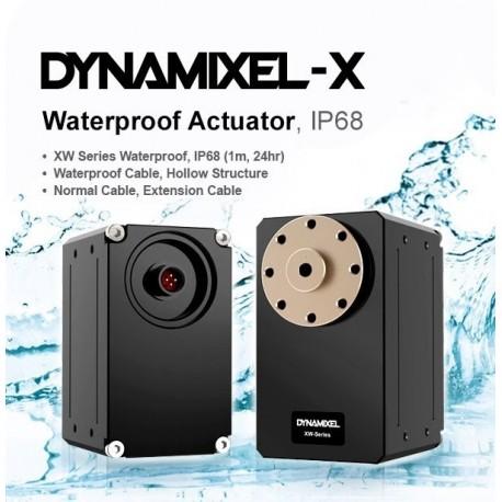 DYNAMIXEL XW430-T200-R Waterproof Actuator IP68