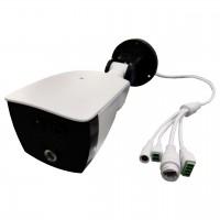 Thermal Camera Mapesen BF503AI CCTV Pengukur Suhu Tubuh