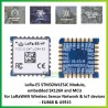 LoRa-E5 STM32WLE5J Module Embedded LoRa SX126X with MCU for LoRaWAN 915MHz