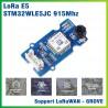 LoRa E5 STM32WLE5JC 915MHz Support LoRaWAN Grove
