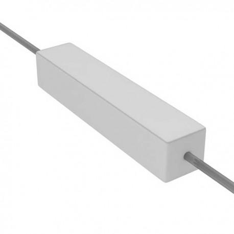 10K Ohm 10W 5% Cemented Wirewound Resistors