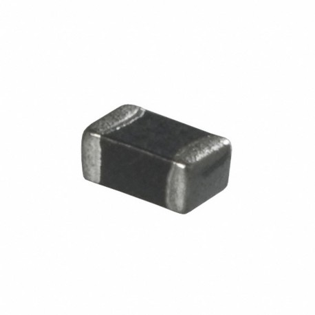EMI Ferrite Chip Bead 40ohms 100MHz 1.5A (MI0805K400R-10)