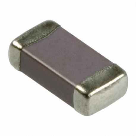 500PF/50V/5%/0805/T (10 pcs per pack)