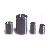Aluminium Electrolytic Capacitors 33uF 25V 20% 5x12mm