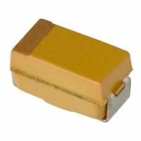 Tantalum Chip Capacitor 4.7uF/ 16V / 10% SMD Size A