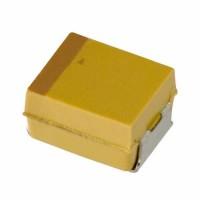Tantalum Chip Capacitor 10uF/ 16V / 10% SMD Size B