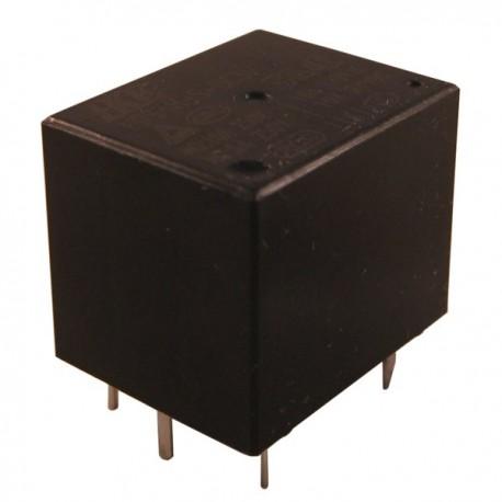 Relay SPDT HKE 5VDC, 6A 250VAC