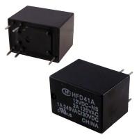 Relay SPDT 12VDC HFD41A-12-NS