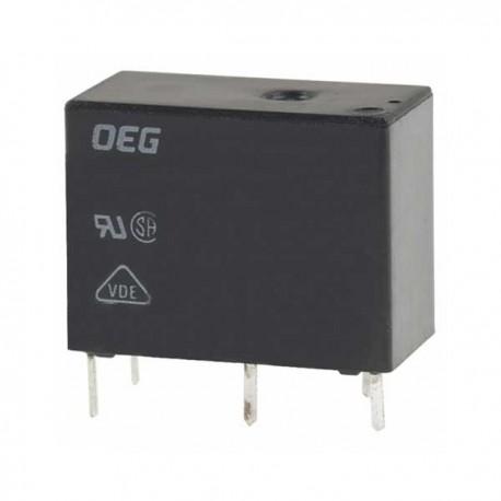 Relay SPDT 5VDC 5A PCH-105D2H