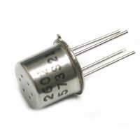 TGS2602 Air Quality / VOC