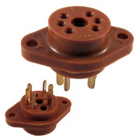 SR-4 Durable Socket for 8 series sensors
