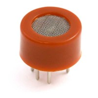 CO & Flammable Gas Sensor (MQ-9)