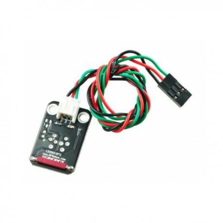 Digital magnetic sensor