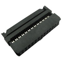 IDC Socket SC26-A1