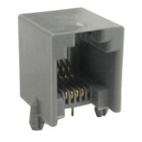 Telephone Modular Jack 6P4C