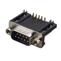 DB9 Male PCB Konektor