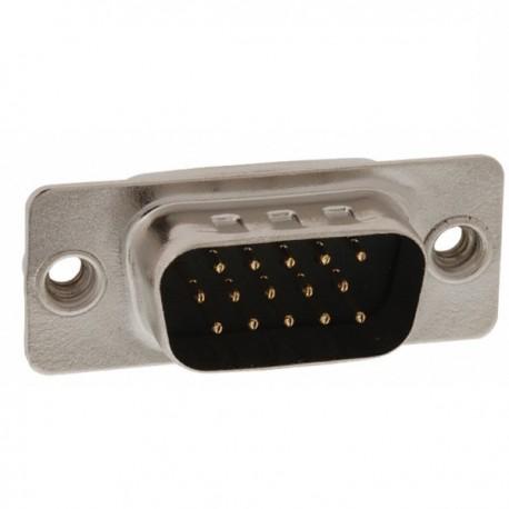 DSUB VGA15P Cable Male