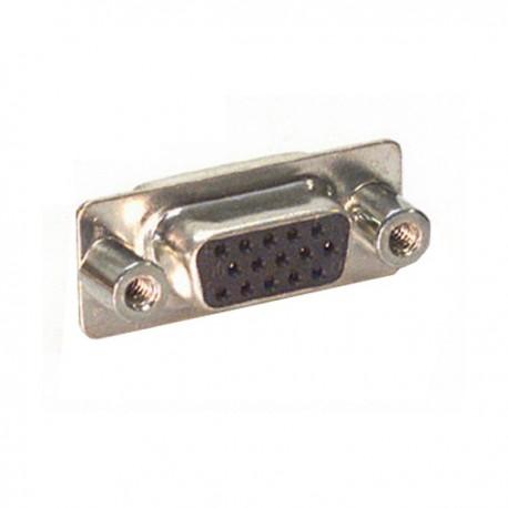 DSUB VGA15S Cable Female