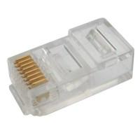Telephone Modular Plug 8P8C