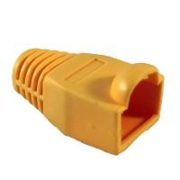 Boot-RJ45 Yellow