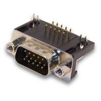 DSUB VGA15PR PCB Male