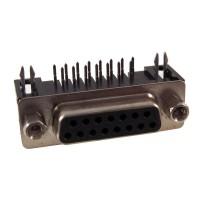 DB15 Female PCB Konektor