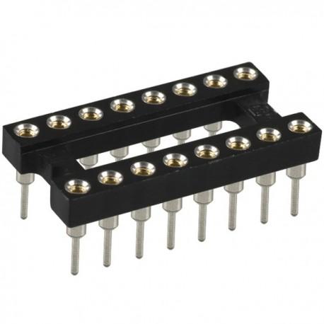 DIP Socket Machine 16P