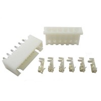 6 Pin XH connector series 2.5mm pitch ( Male Female + Pin)