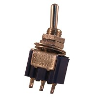 Toggle Switch 3 pin KW1