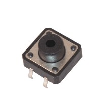 Tactile Switch MTS-1103B 7.5MM