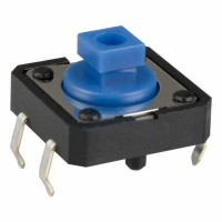 Tactile Switch Omron