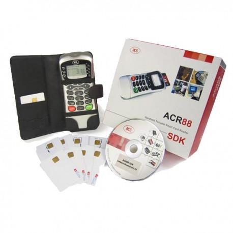 ACR88 Software Development Kit