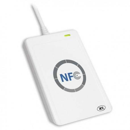 ACR122U NFC Contactless Smart Card Reader USB