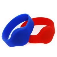 SLW01-125KHz LF proximity RFID wristband