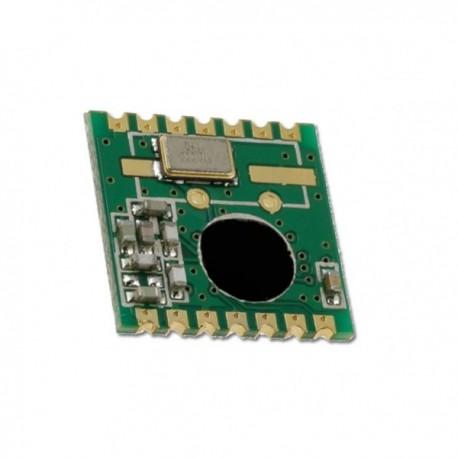 TX02-433S1 RF FSK Transmitter 433MHz SMD - Digiware Store