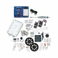 Robotics Shield Kit (for Arduino)