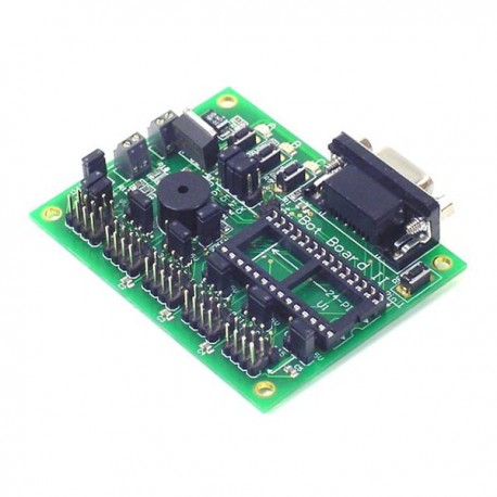 Bot Board II