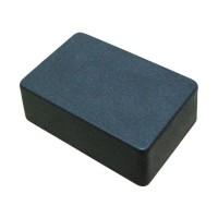 Box LS-01 hitam (75x50x25mm)
