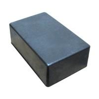 Project Box Enclosure Hitam 185x115x65mm LB-01