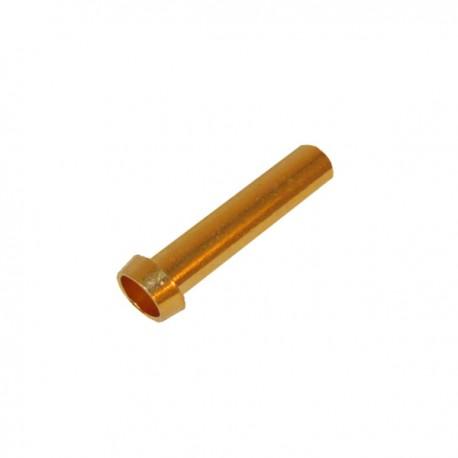 KSG-2 2mm PCB Mounting Socket, Gold