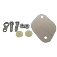 Isolator pad TO-3 + mur baut